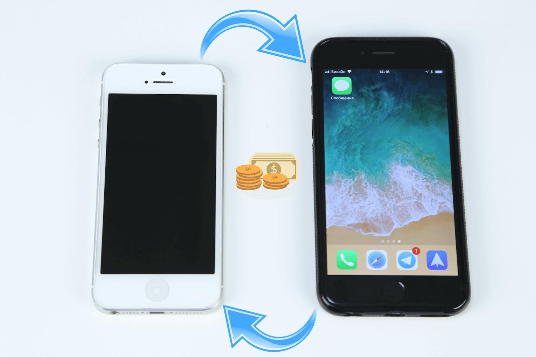 iPhone 6s за 17 000 рублей от SmartPrice? Разбираемся