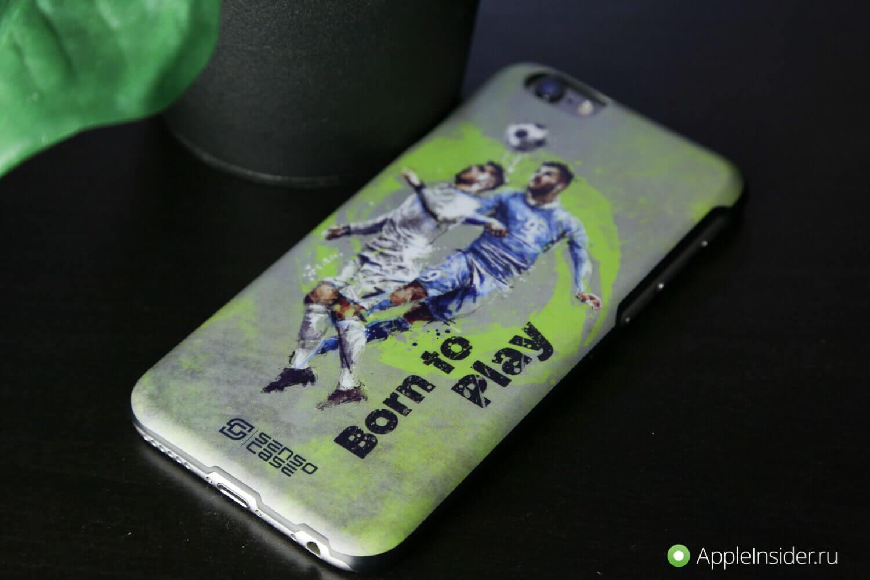 Что подарить спортсмену, если iPhone у него уже есть?
