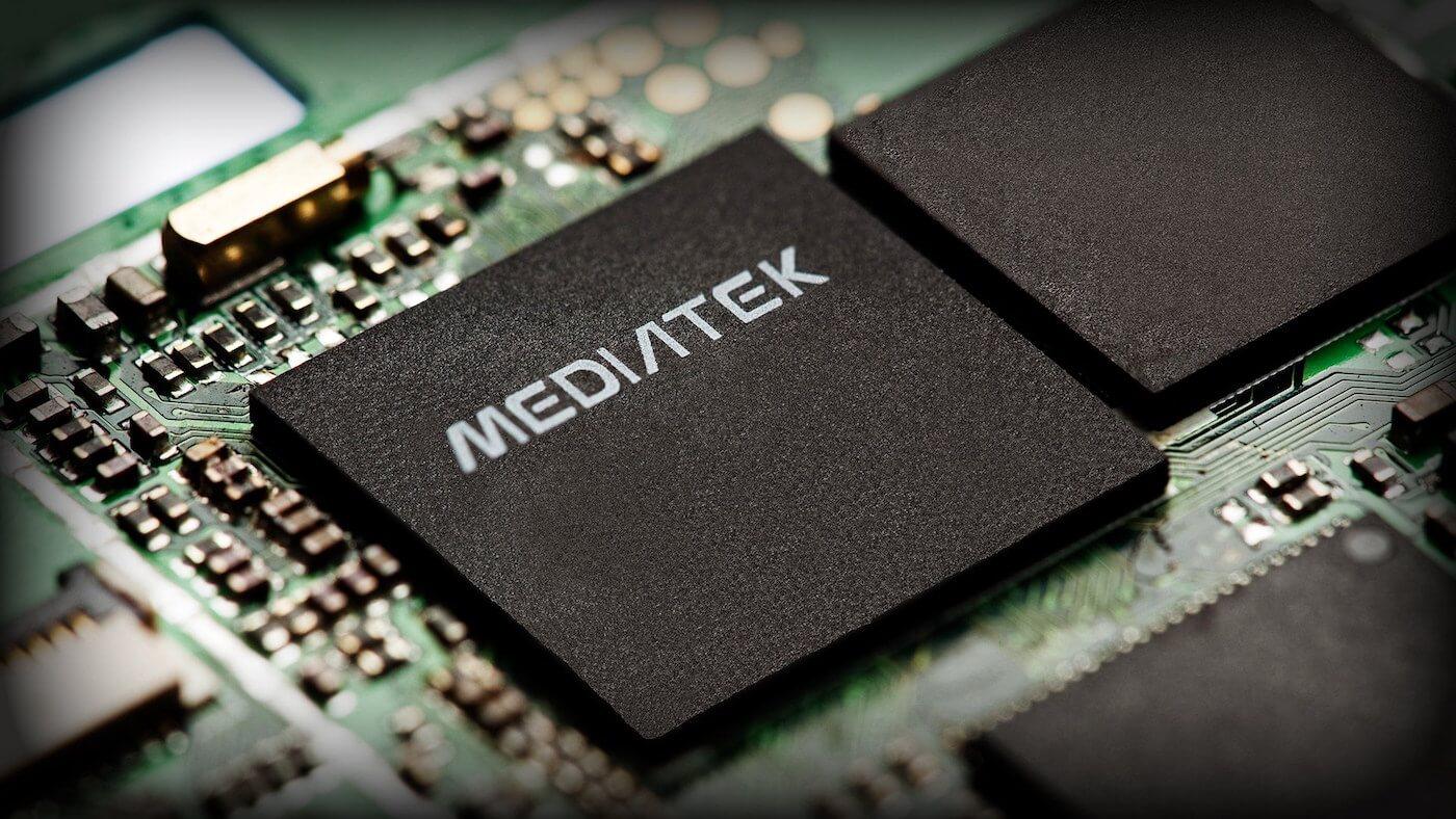 MediaTek может стать поставщиком чипов для новых iPhone