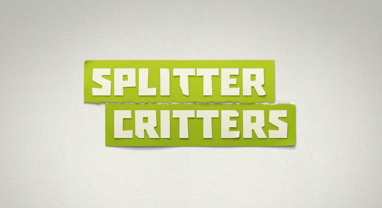 124 splitter critters