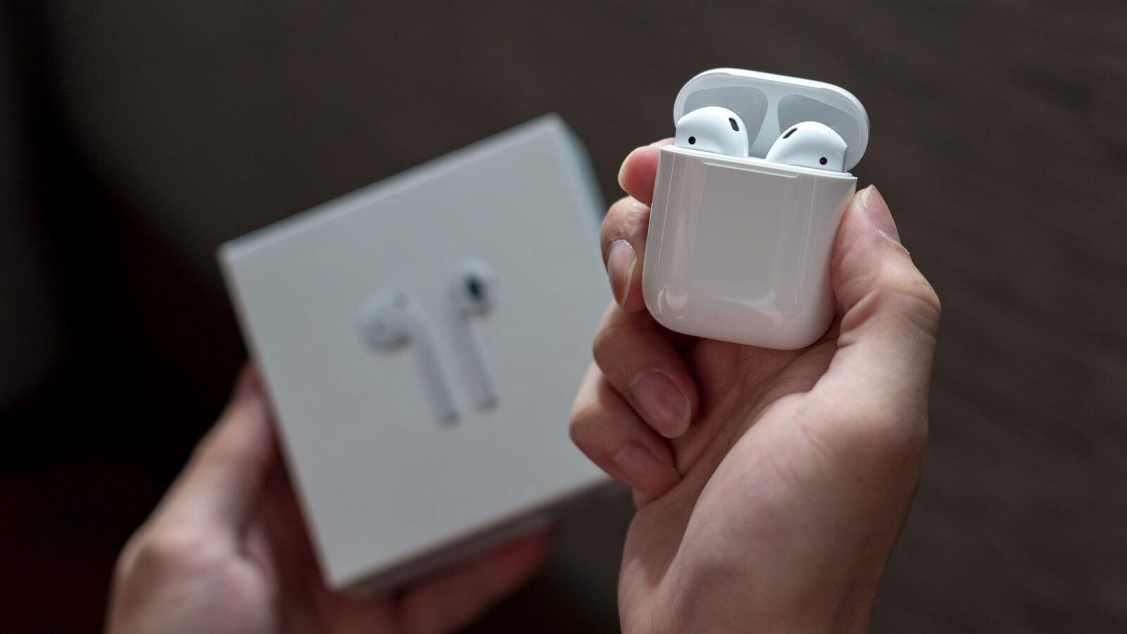 Культовый продукт Apple ждет предновогодний дефицит