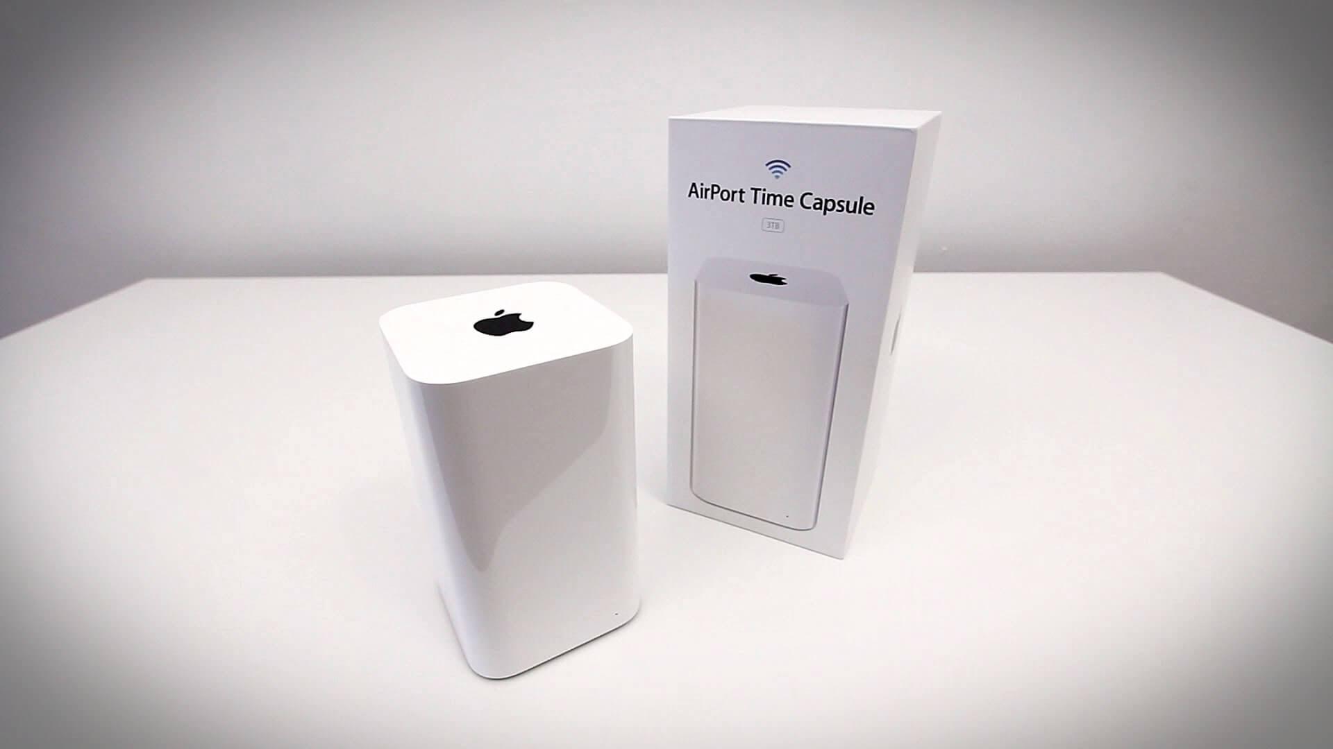 Apple устранила уязвимость WPA2 «KRACK» в прошивке AirPort