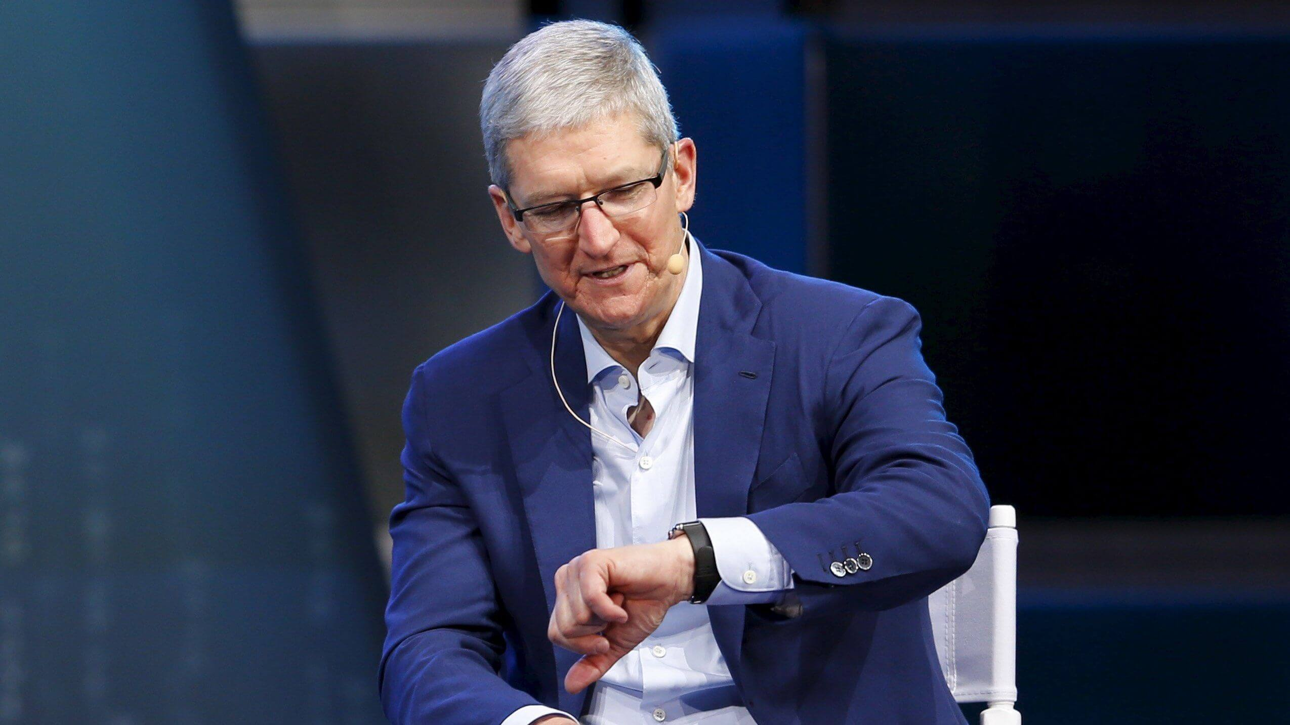 Одна из самых желанных технологий для Apple Watch задержится на неопределенный срок