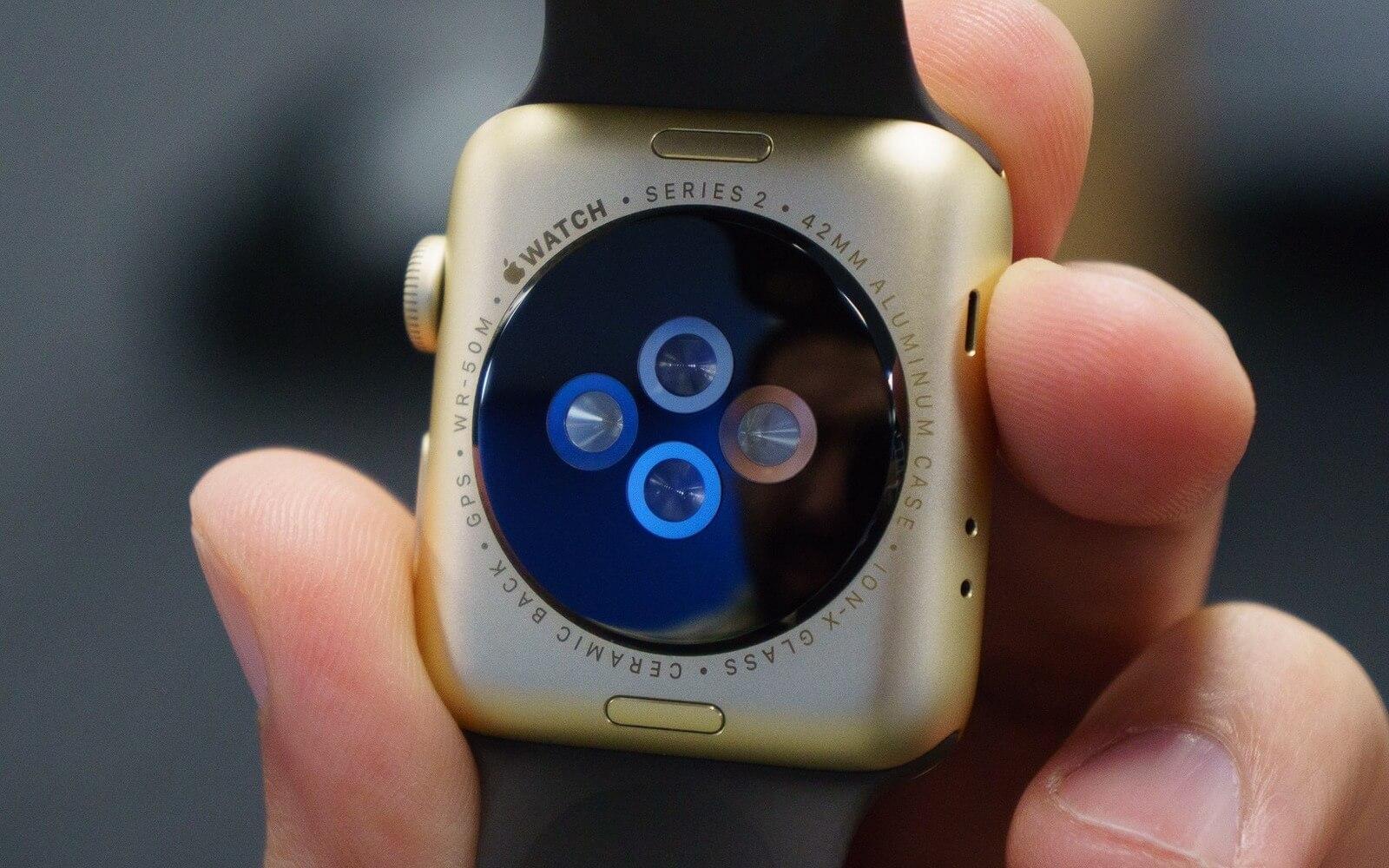 apple научила watch диагностировать мерцательную аритмию