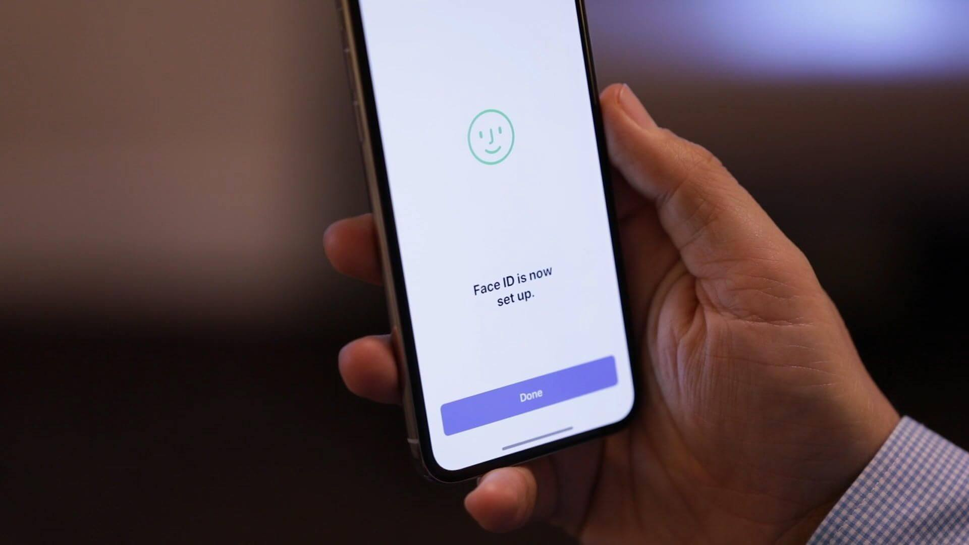 Какие изменения ждут интерфейс Face ID в будущем?