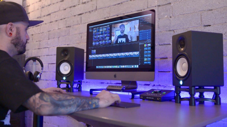 Apple начала продажи новых модификаций iMac Pro