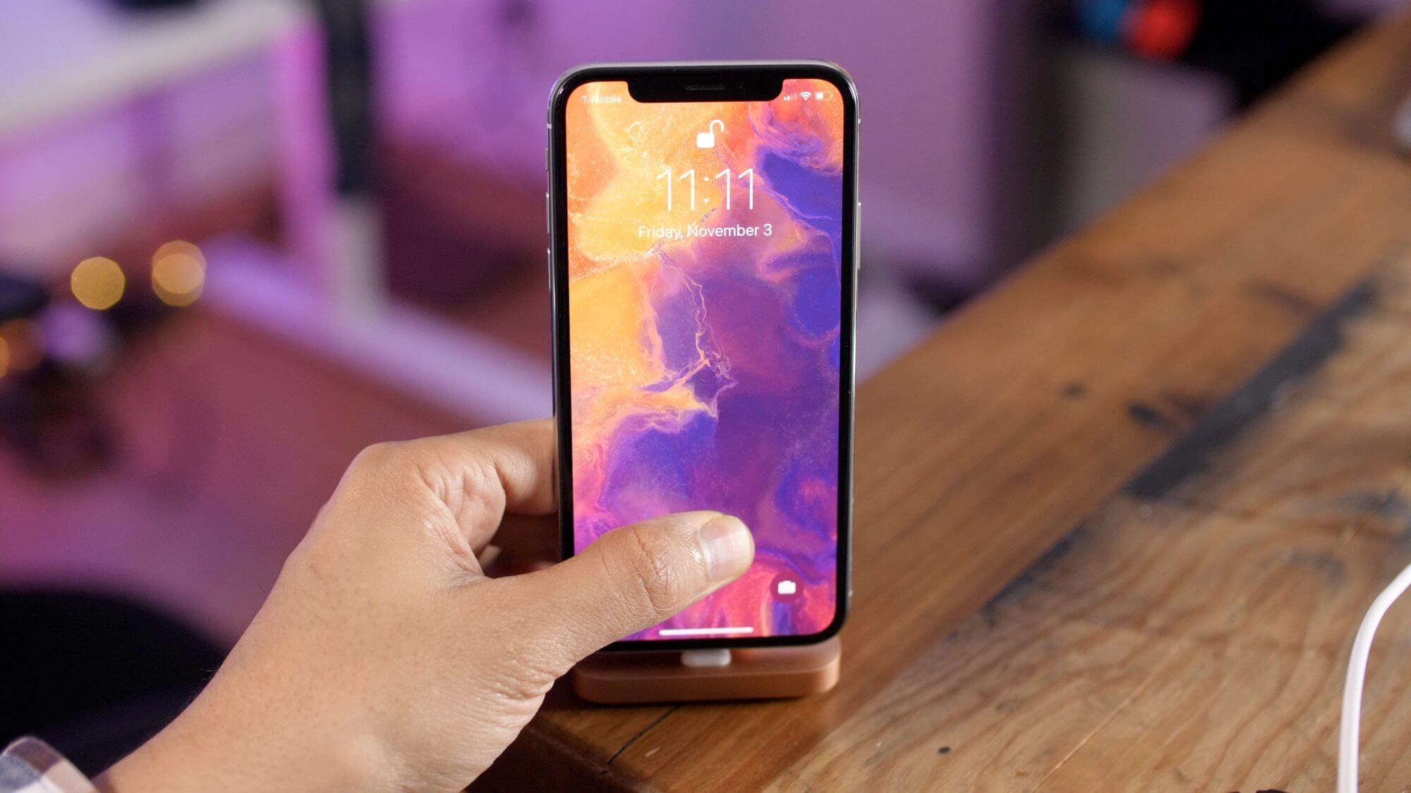 Apple не спешит решать проблему быстрой разрядки iPhone