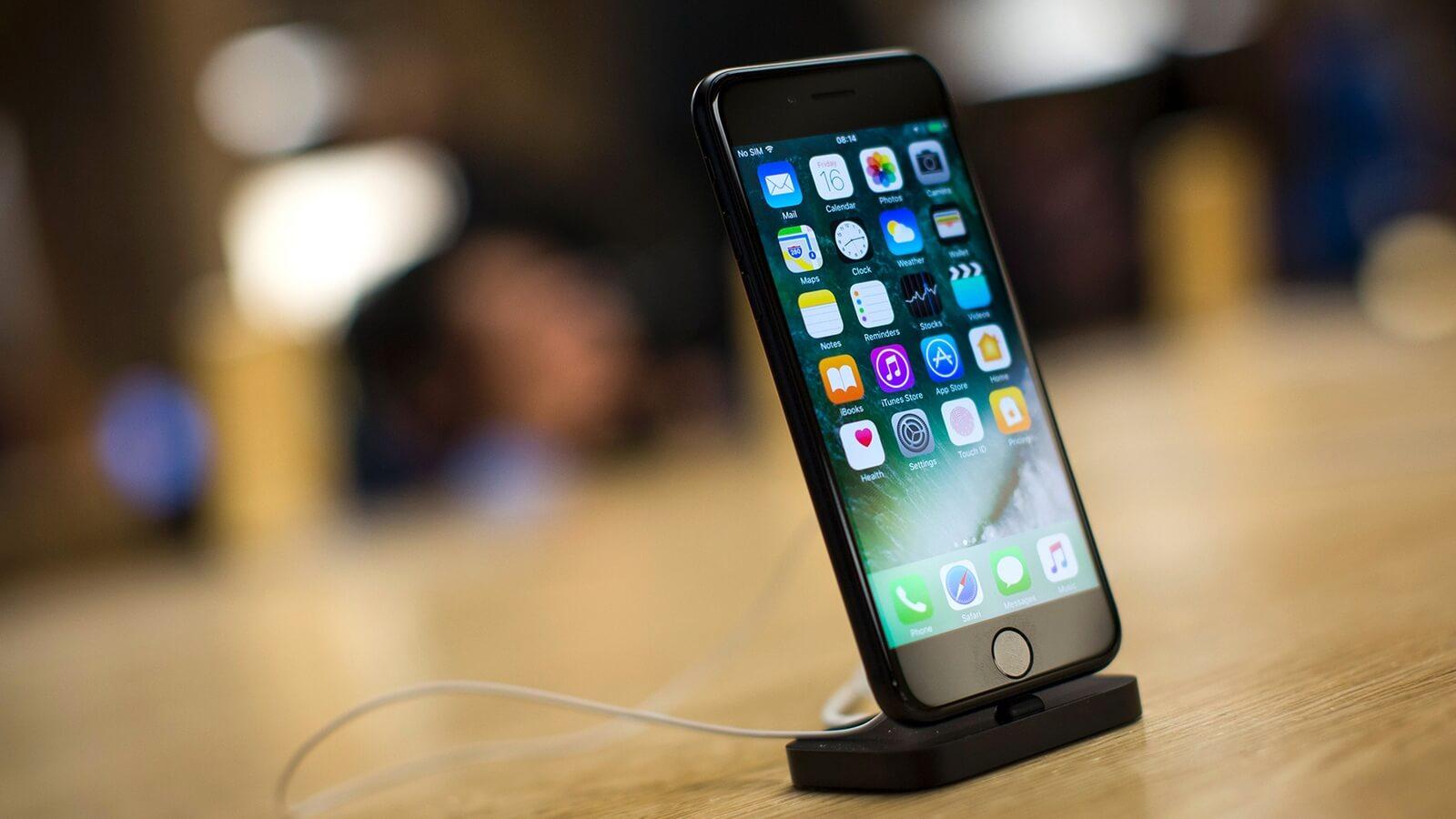 Apple установила в России новый рекорд
