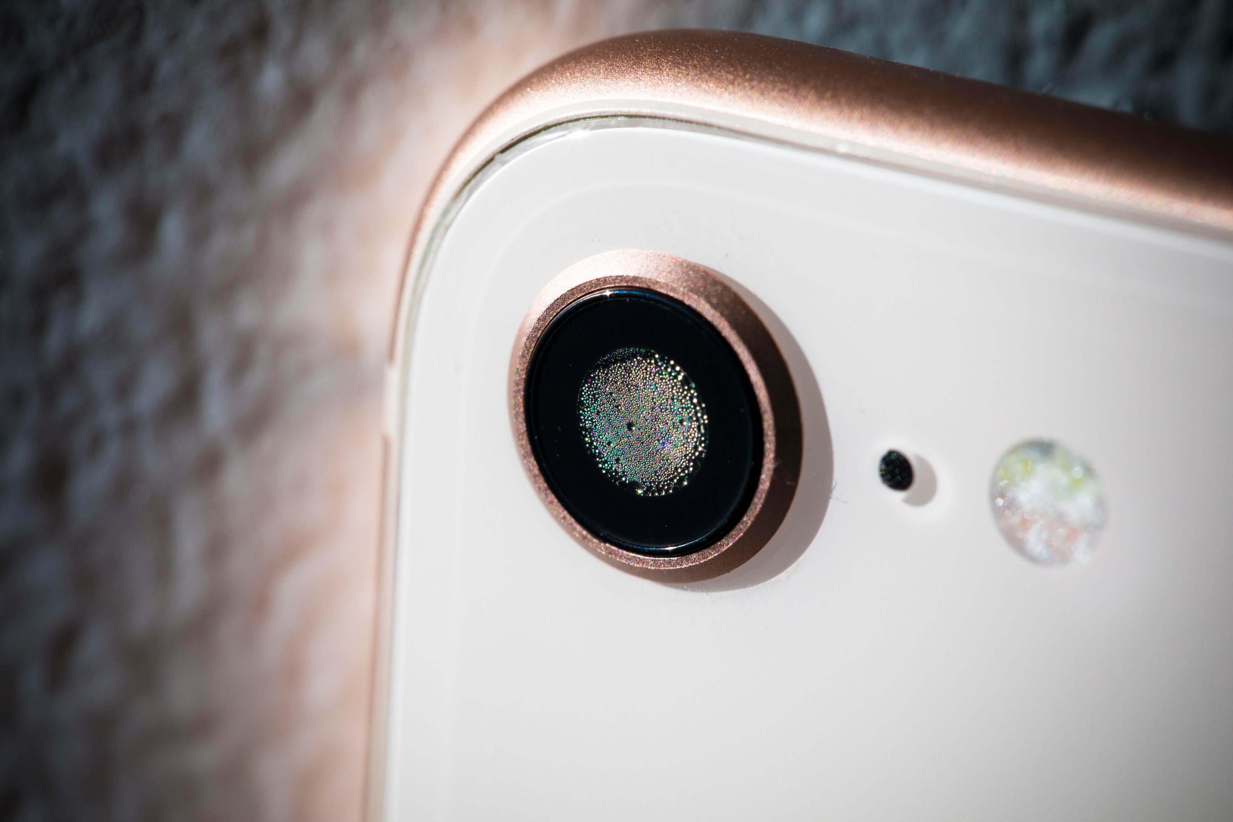 Какая камера стала самой популярной у фотографов