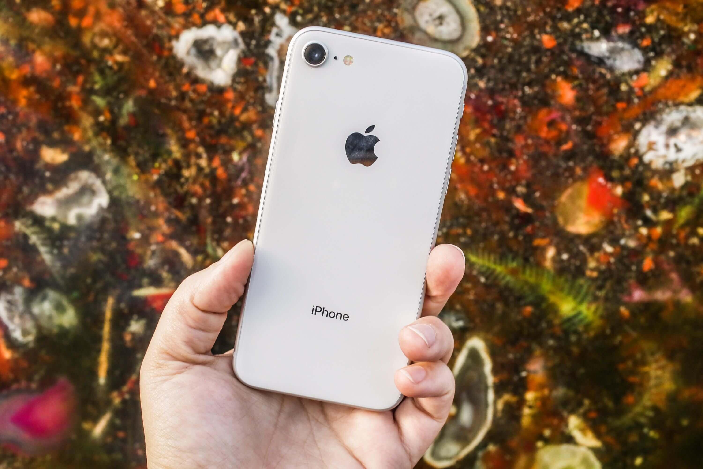 Какой iPhone взять в подарок на Новый год