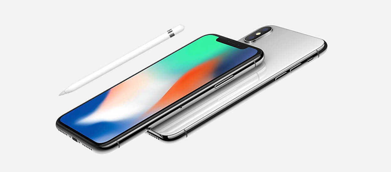 iPhone все-таки может получить поддержку Apple Pencil