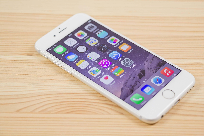Купи iPhone 6 за 13 000 рублей (и не только) от SmartPrice и AppleInsider.ru!