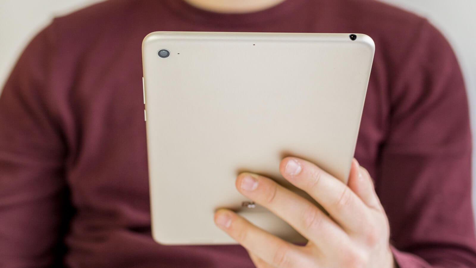 Apple запретила Xiaomi использовать товарный знак Mi Pad