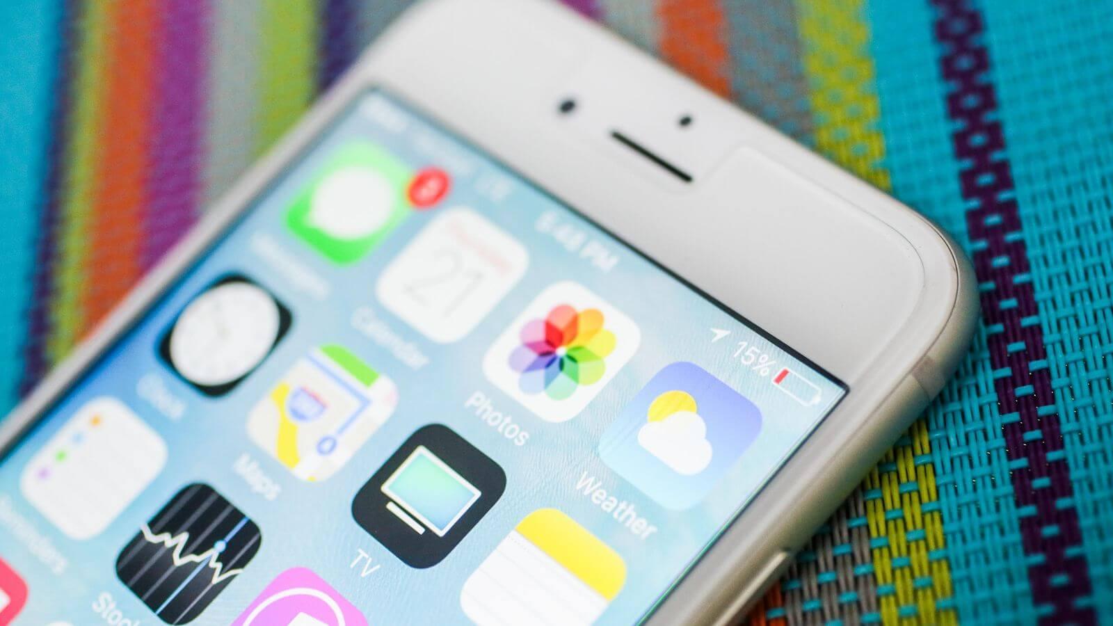 Apple снова попросили ответить за замедление iPhone