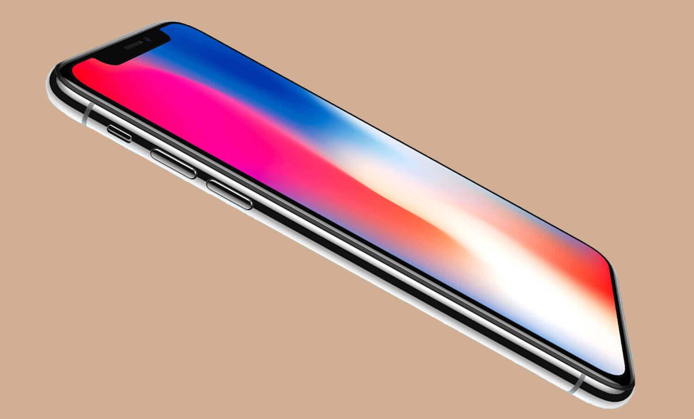 iPhone X — дизайнерский провал. Да неужели?