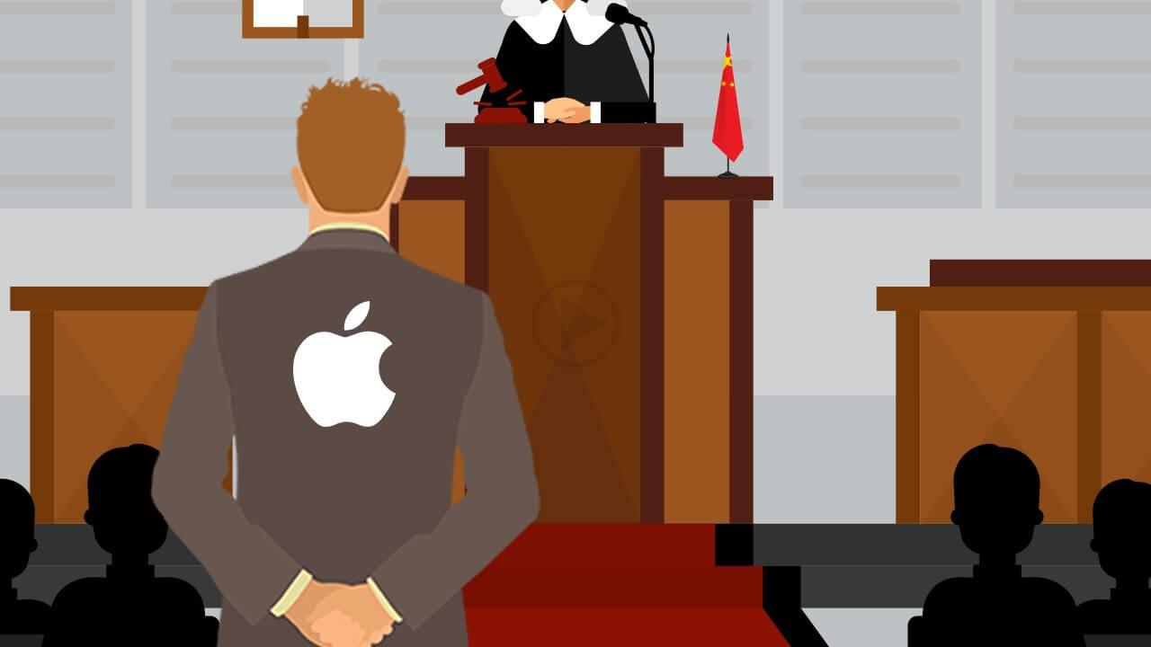 В России подали уже десять исков к Apple из-за замедления работы iPhone