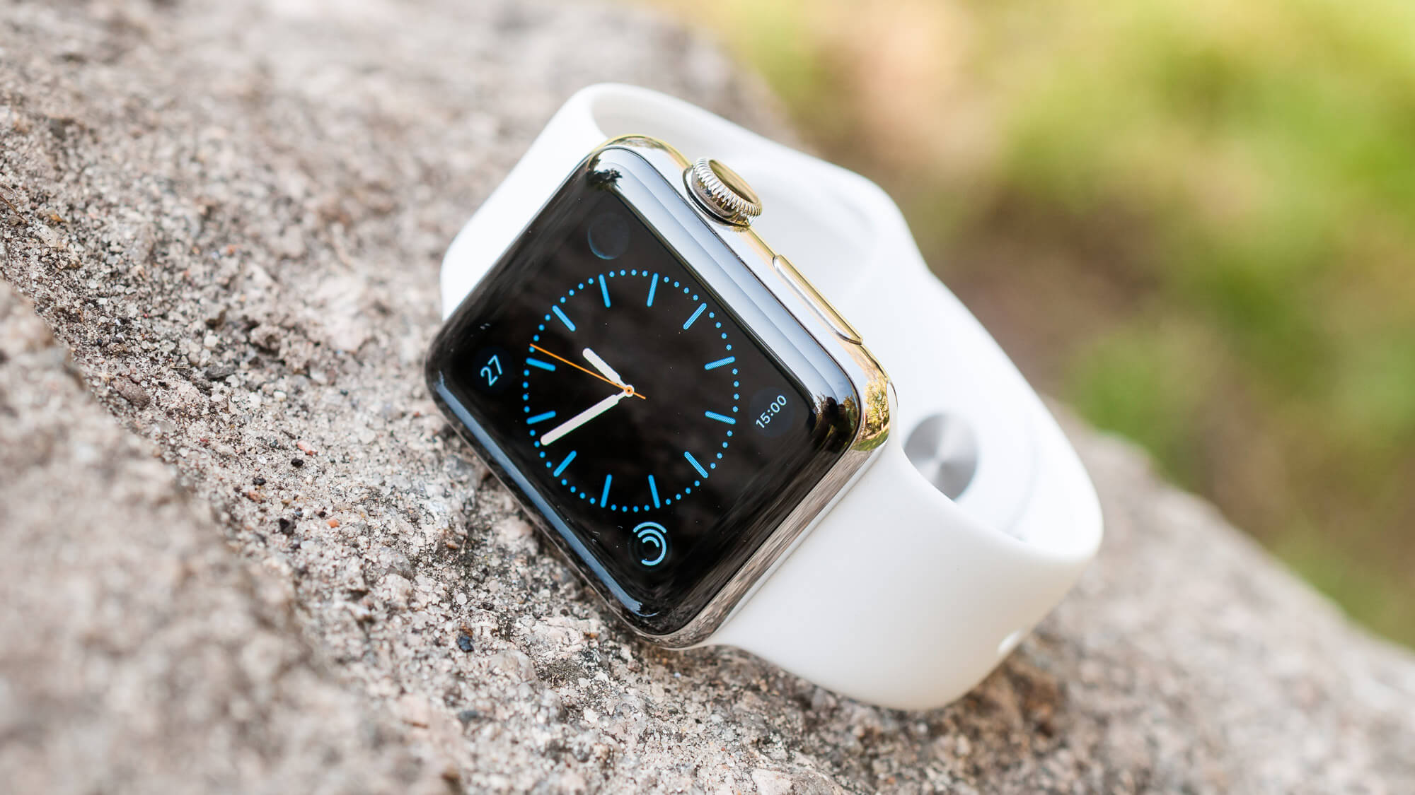 Apple Watch научатся управлять бытовой техникой