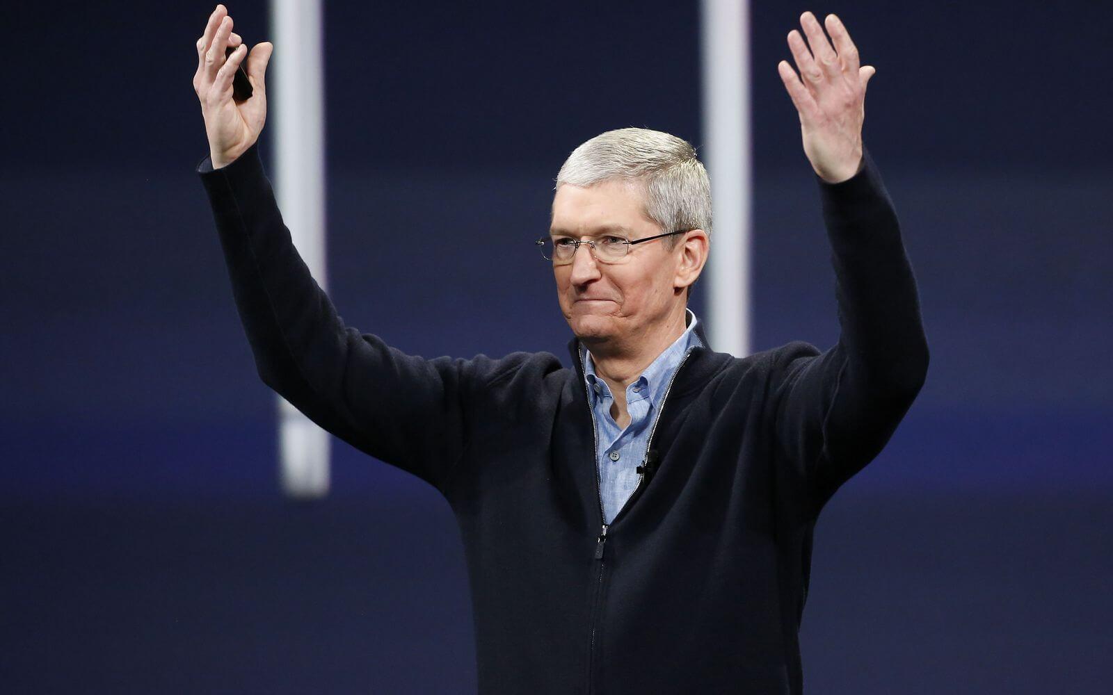 [Обновлено] Apple начала подписывать iOS 10, но не спешите радоваться