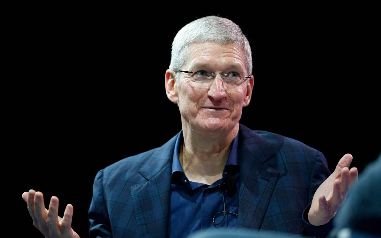 При Тиме Куке новинки Apple задерживаются чаще, чем при Джобсе