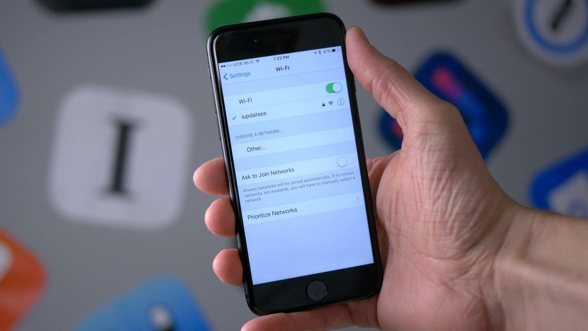 Как позволить гостям подключаться к вашей сети Wi-Fi, сканируя QR-код