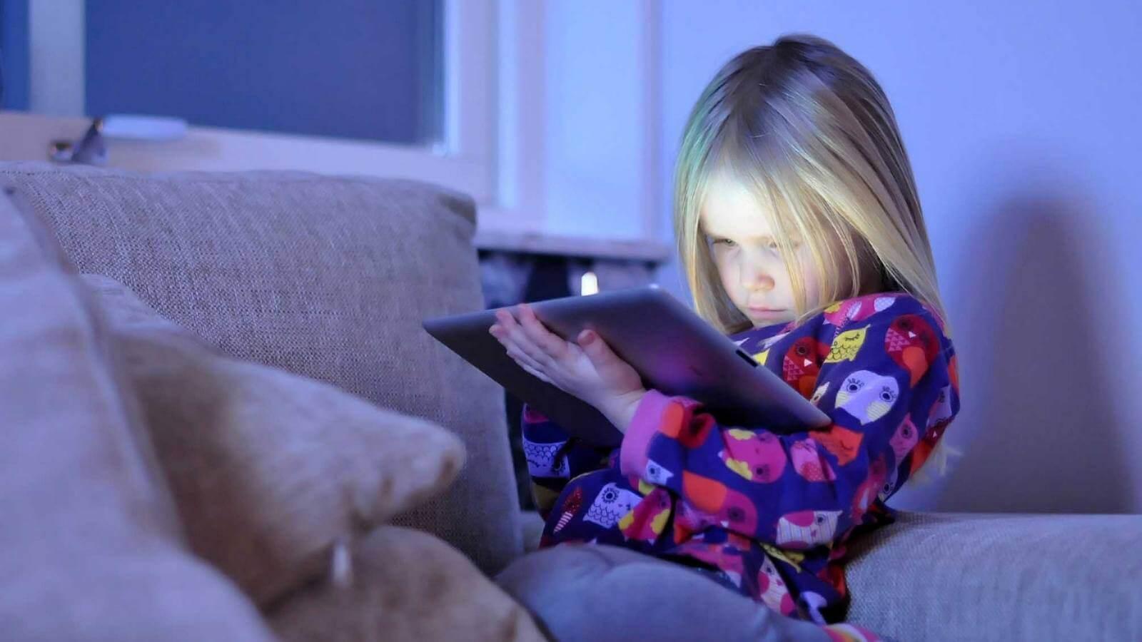 В iOS появится расширенный режим родительского контроля