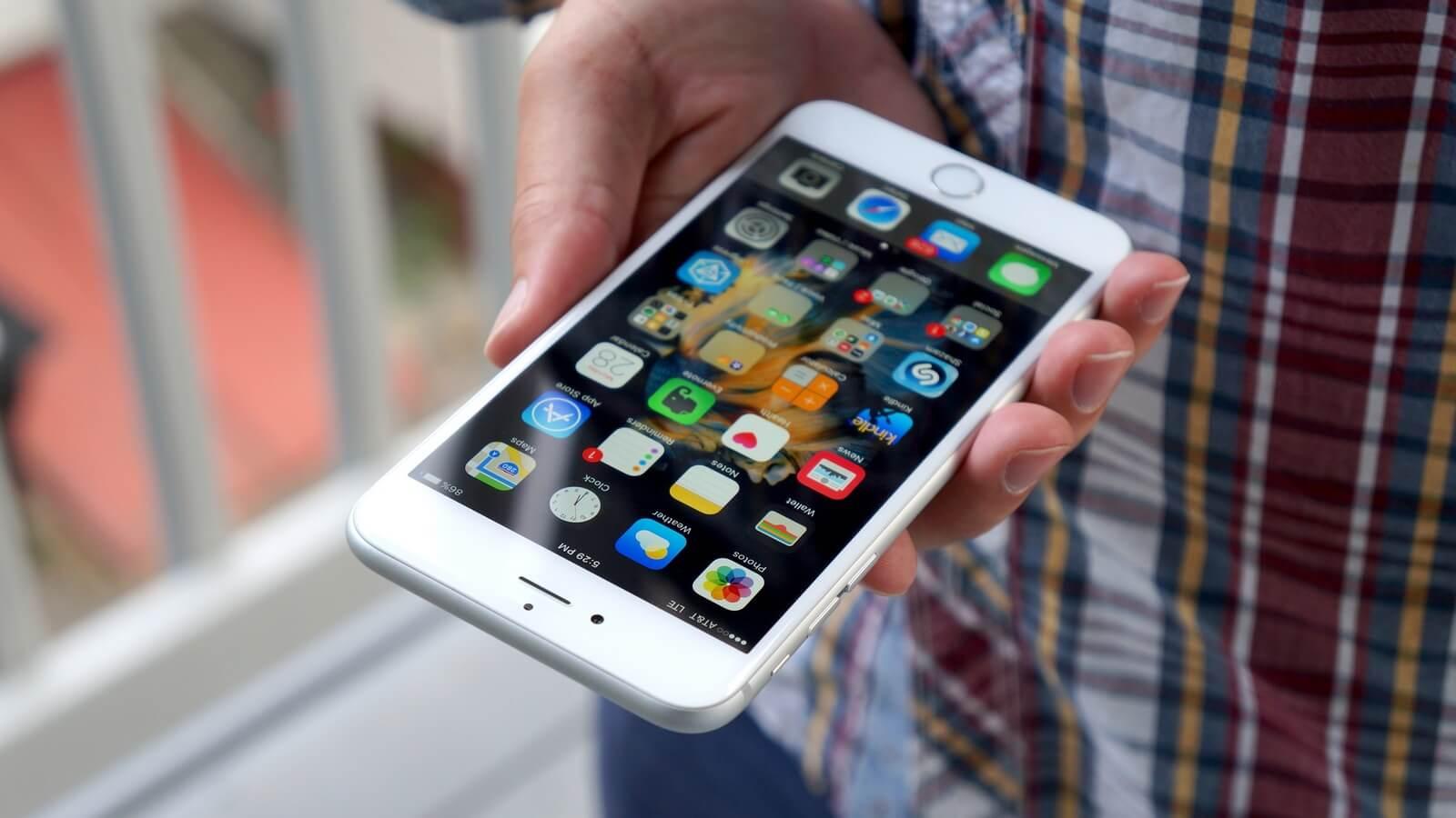 Насколько полезен режим повышения производительности в iOS 11.3