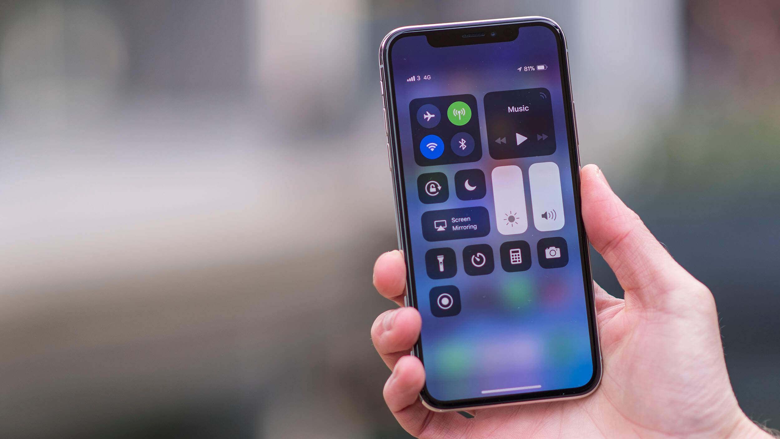 Apple подтвердила утечку кода iOS, но призывает к спокойствию