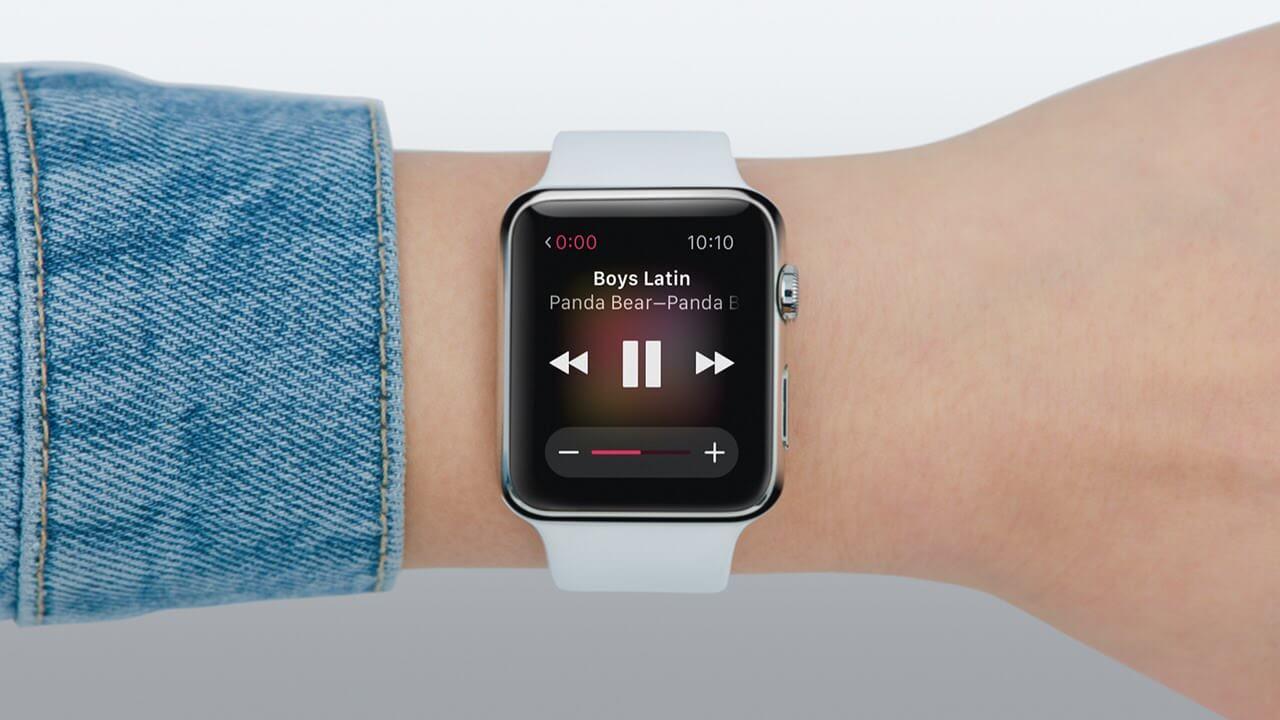 В Apple Watch вернулась ранее отключенная функция