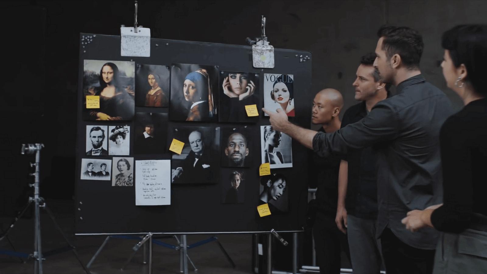 Apple рассказала, как создавался режим «Портретное освещение»