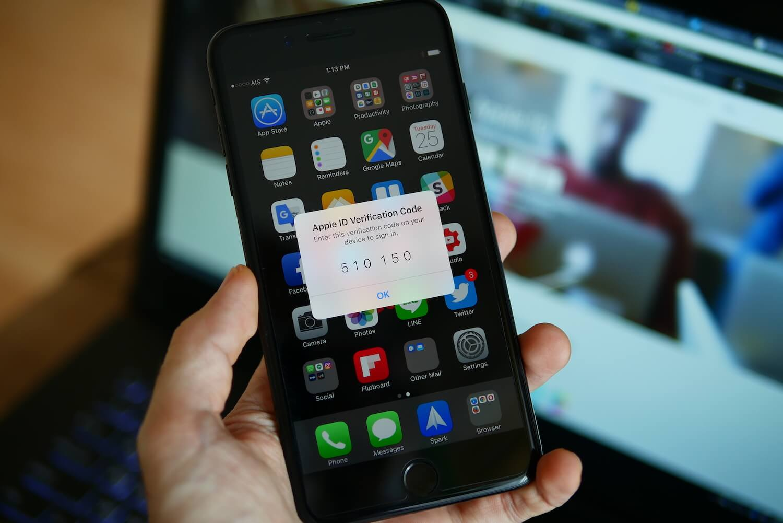 В Сети появились исходники iOS