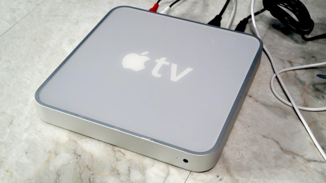 Apple прекратит поддержку iTunes Store для некоторых компьютеров Windows и Apple TV