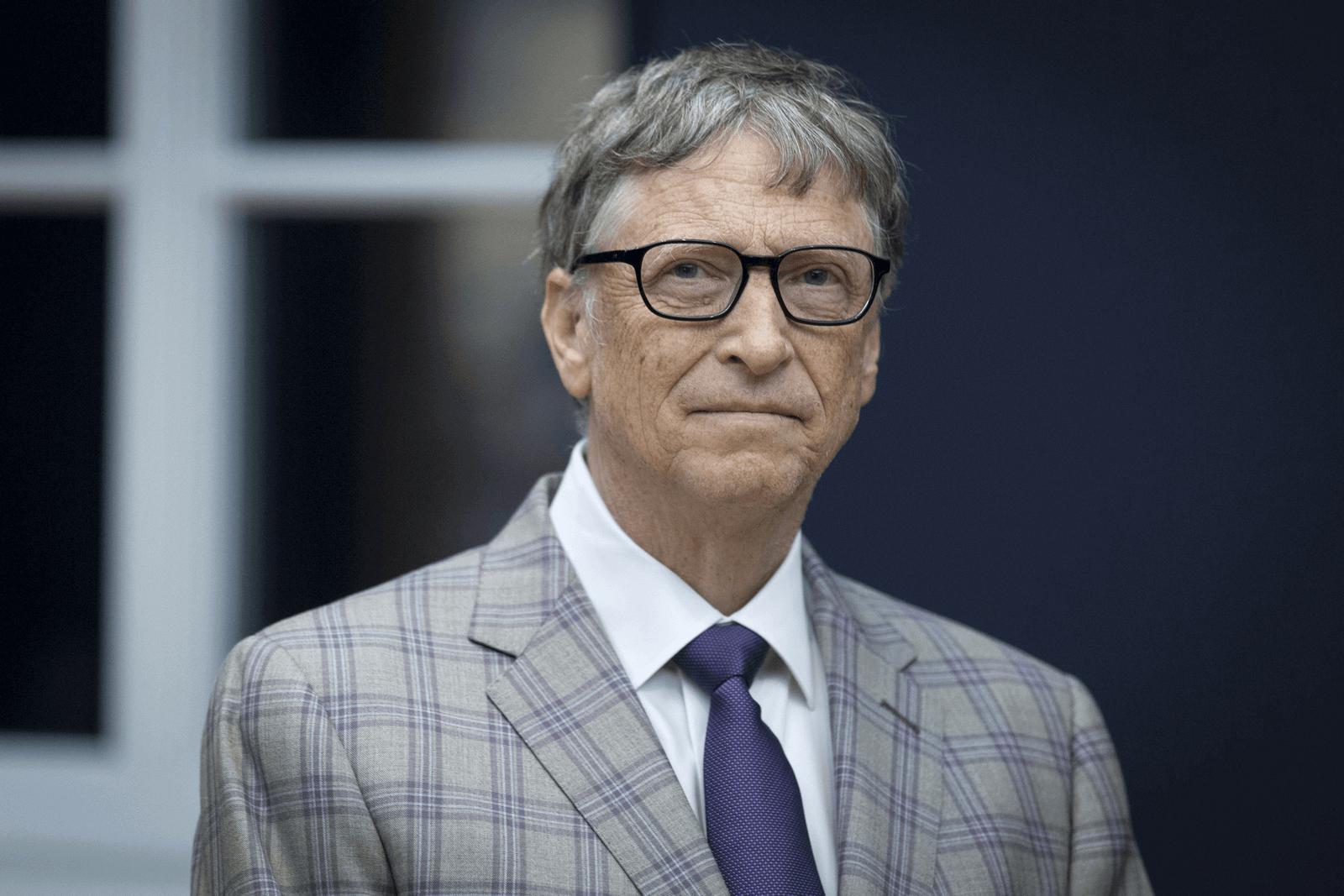 Билл Гейтс призвал Apple к покорности в диалоге с властями