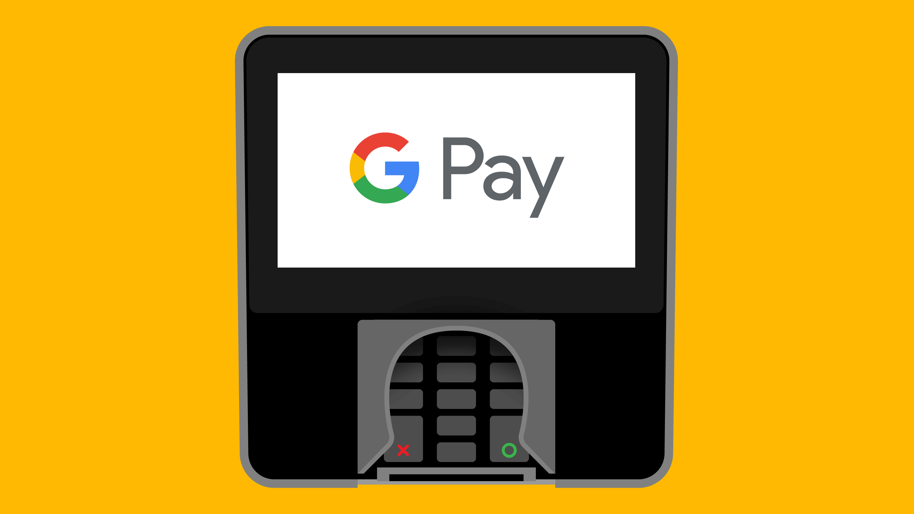 Google запускает продвинутого конкурента Apple Pay