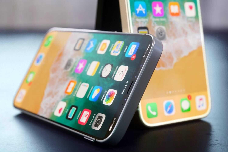 Такой iPhone SE 2 хочется купить уже сейчас