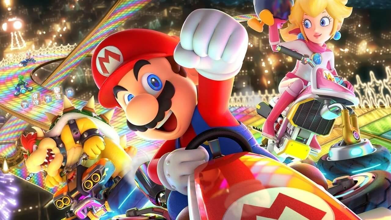 Марио вернется в App Store с новой игрой