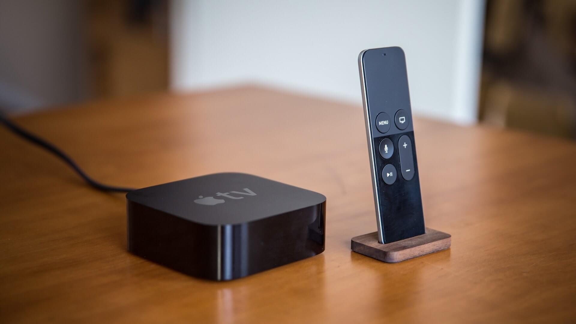 Чего ждать от новой Apple TV?