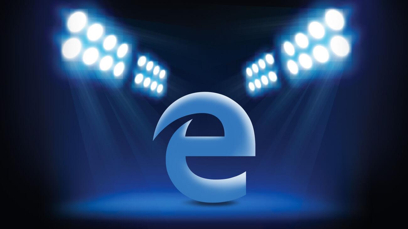 Надо больше браузеров: Microsoft Edge будет доступен для iPad