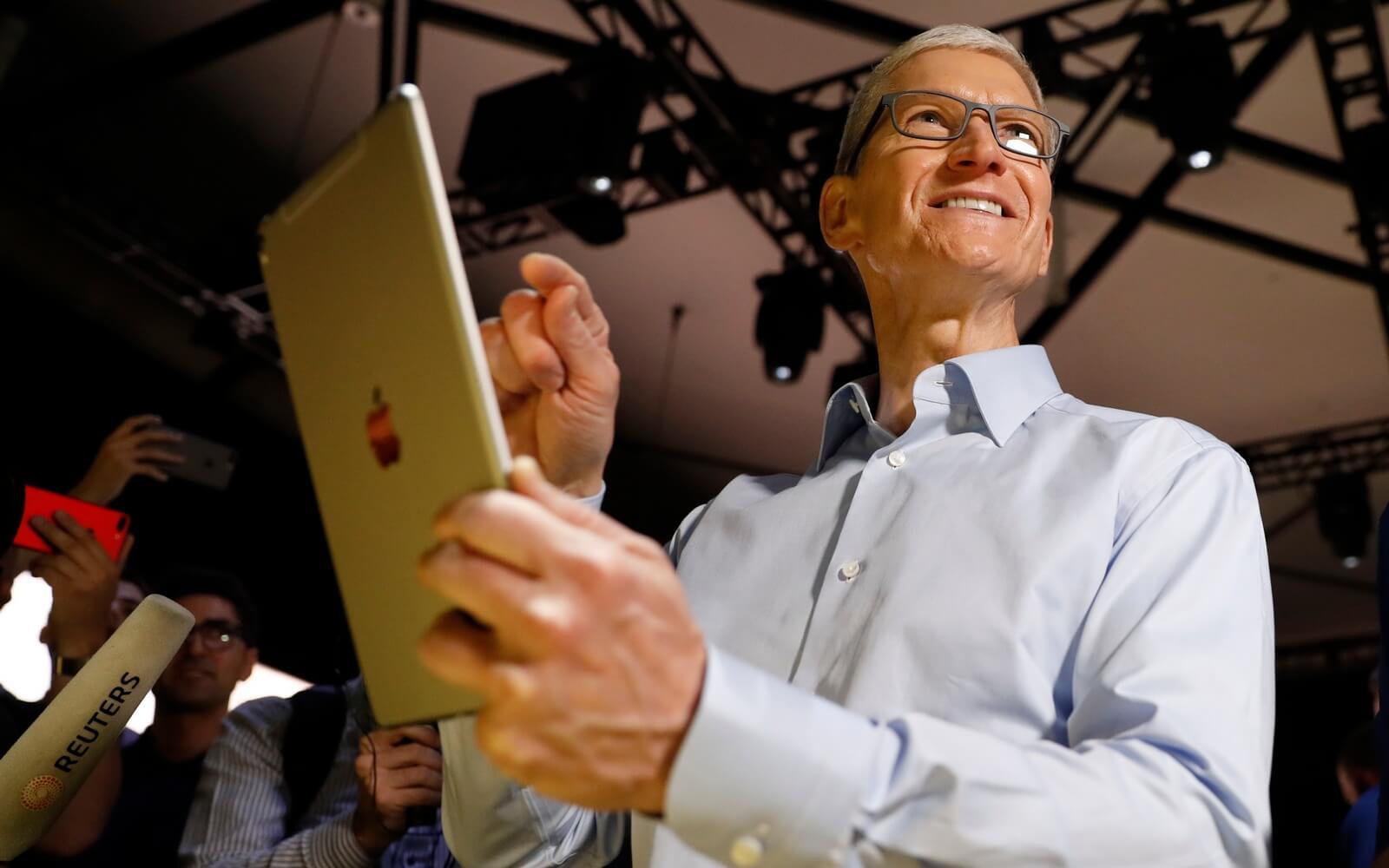 Какие новинки Apple представит на конференции WWDC 2018?