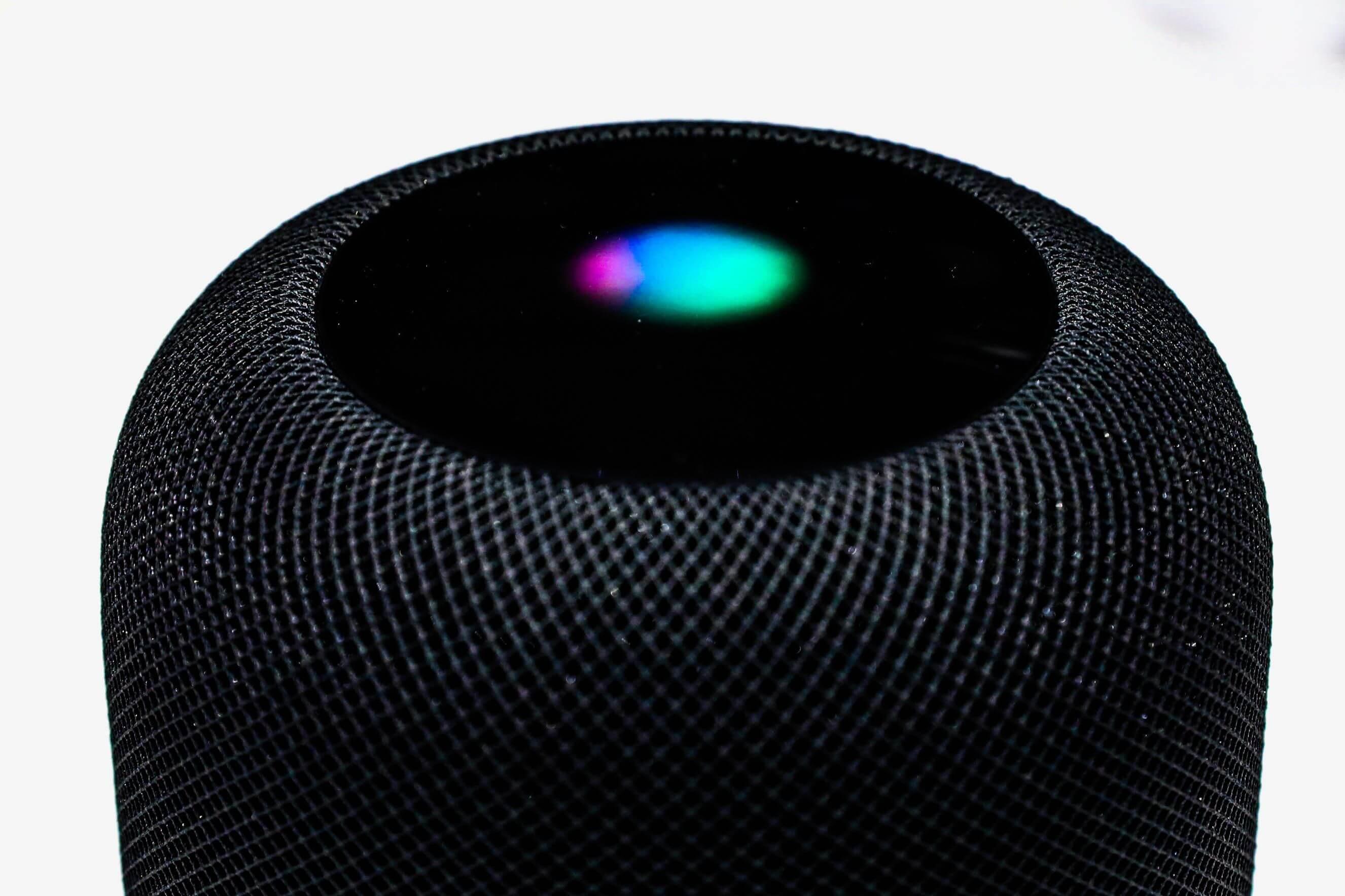 Как обновить HomePod до актуальной версии?