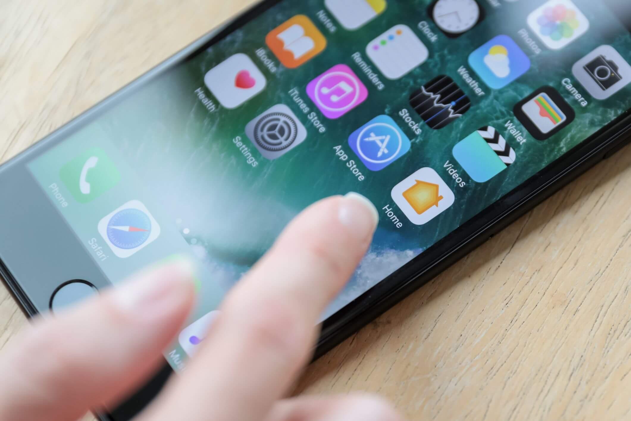 Почему приложения на iOS «падают» чаще, чем на Android?