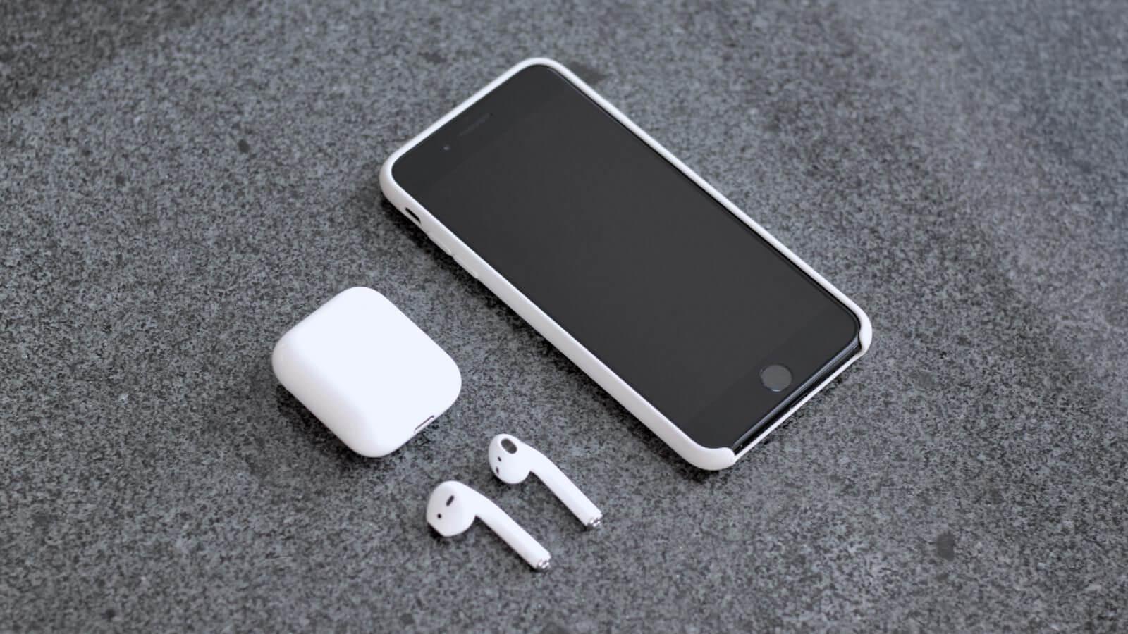 Как получить AirPods (и не только) взамен старого iPhone
