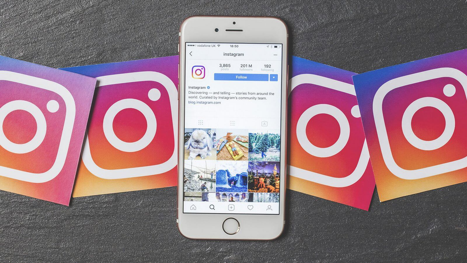 Instagram начал бороться с зависимостью пользователей