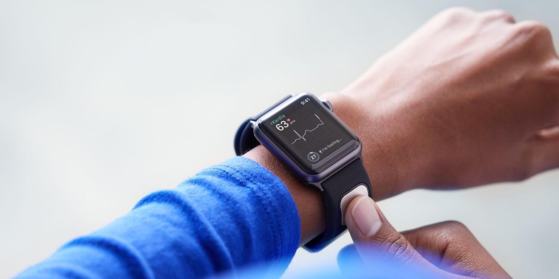 Apple Watch теперь снимают показания ЭКГ и выявляют болезни крови