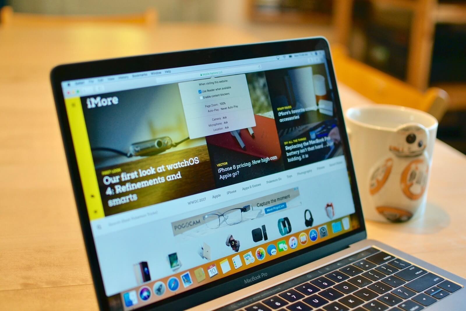 Как изменить программы по умолчанию в macOS?