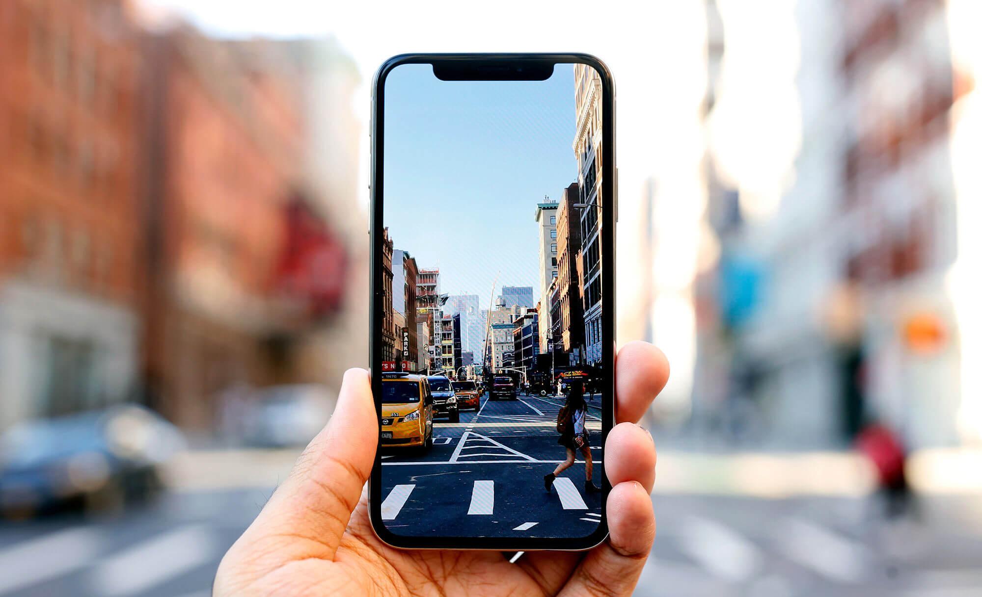 Сколько пользователей хотят обновить iPhone в этом году