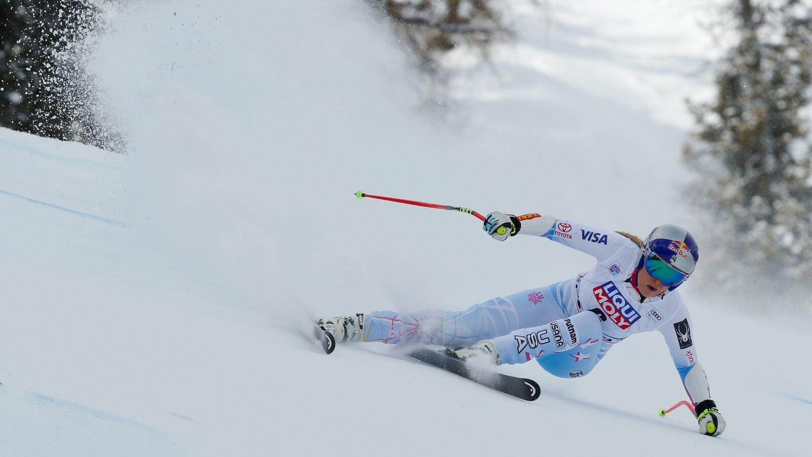 Apple Watch Series 3 подружились с лыжниками и сноубордистами
