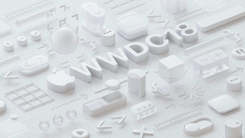Apple приглашает на конференцию WWDC 2018