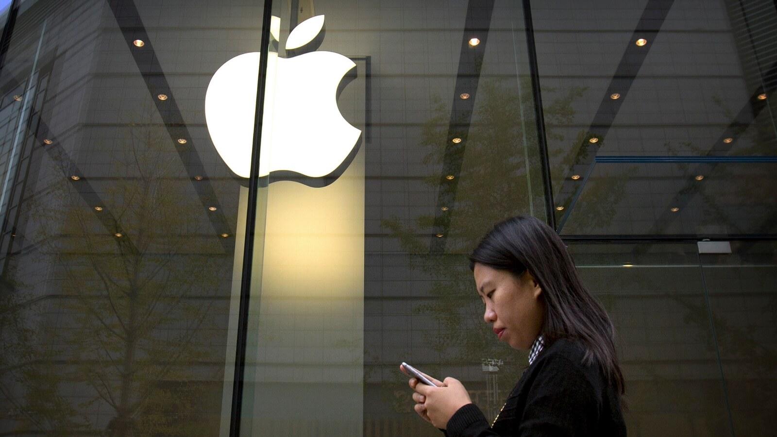 У Apple одни из самых доверчивых клиентов