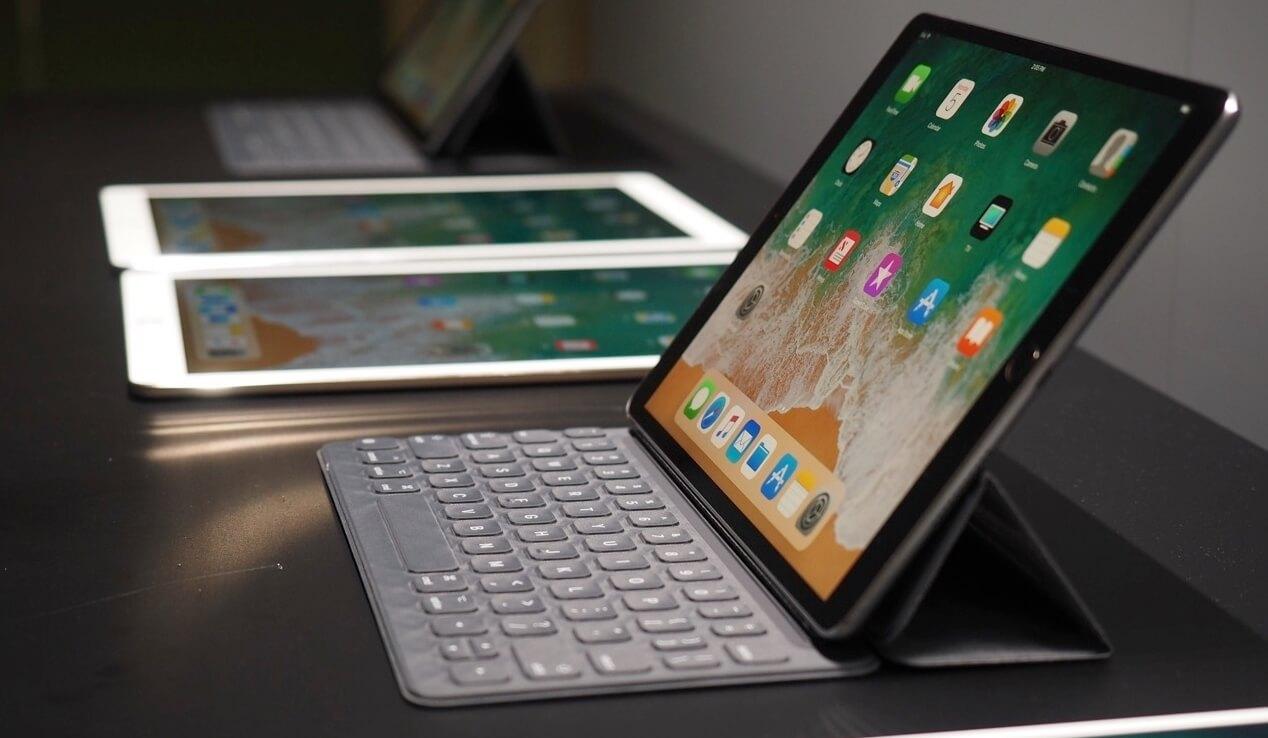 В iOS 13 Apple сделает упор на iPad