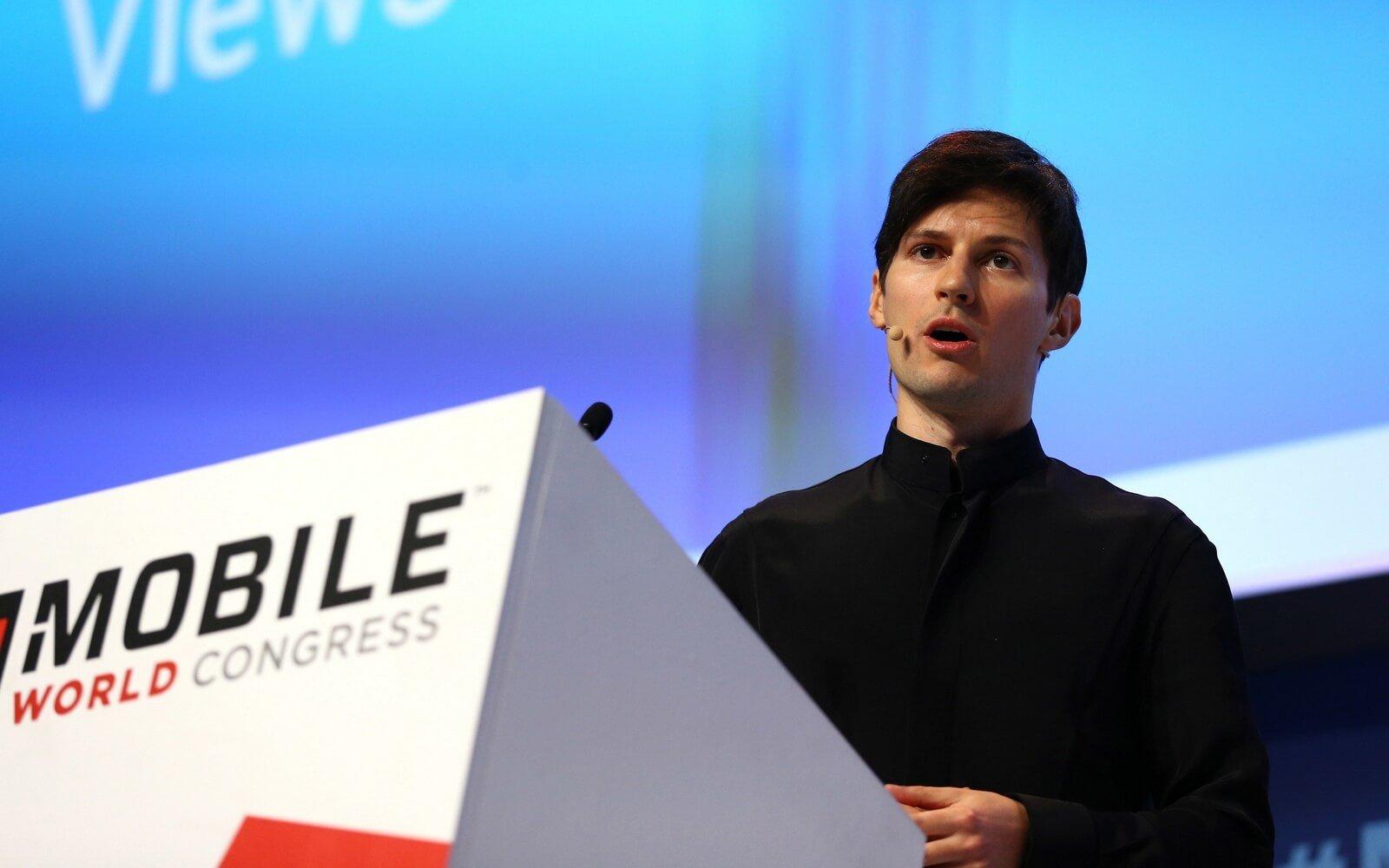 Дуров: Apple препятствует работе Telegram